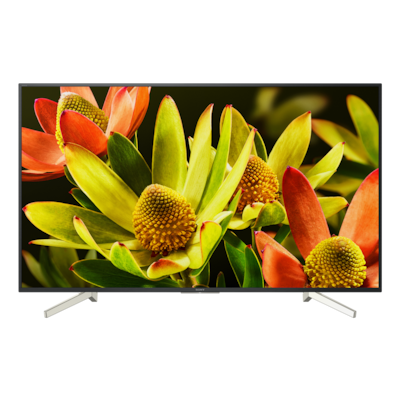 Picture of X830F| LED | 4K Ultra HD | High Dynamic Range | Smart TV (Android TV)