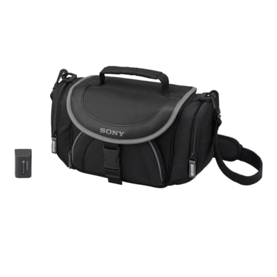 Picture of Accessory Kit for Sony Handycam