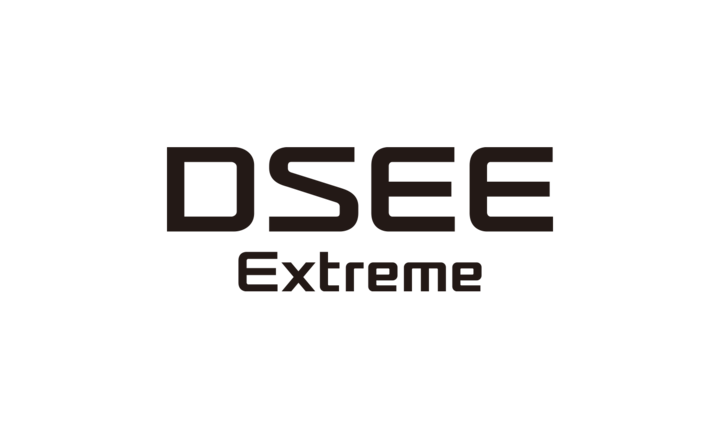 DSEE Extreme logo
