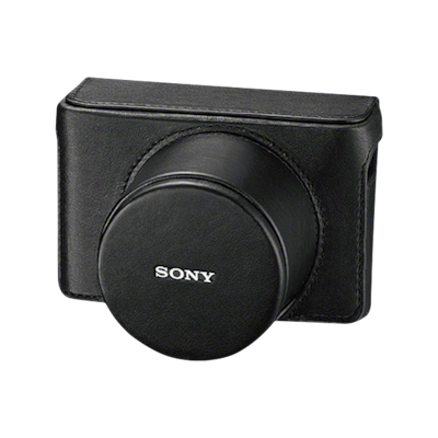 Picture of LCJ-RXB Jacket Case For Cyber-shot® RX1