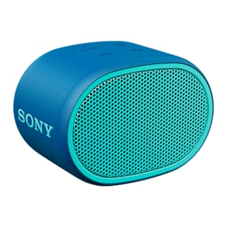 Extra Bass Water Resistant Bluetooth Speaker Srs Xb01 Sony Ca