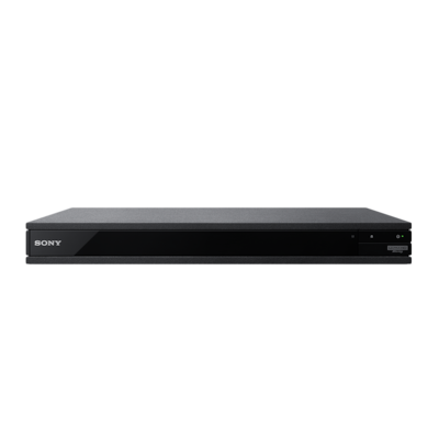 Picture of 4K Ultra HD Blu-ray™ Player | UBP-X800 with High-Resolution Audio