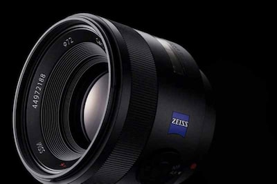 ZEISS<sup>MD</sup>