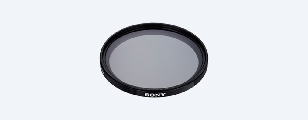 Images of Circular Polarizing (PL) Filter