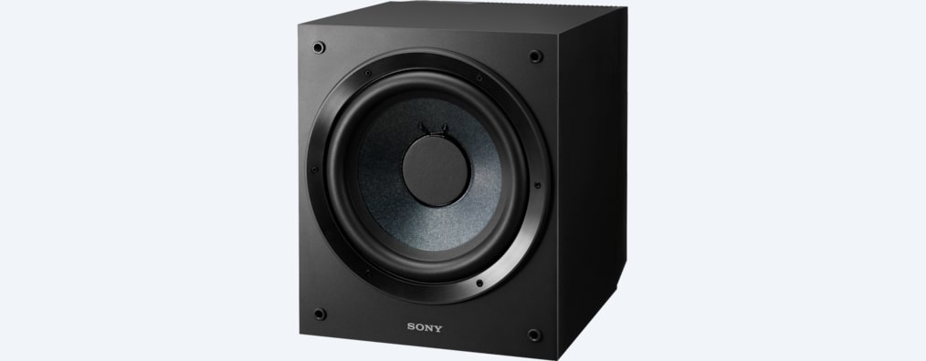Images of Home Theatre Subwoofer
