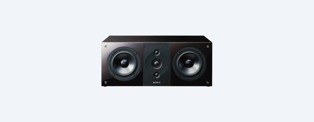 Images of Home Theatre Centre Speaker