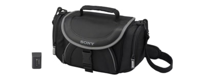 Images of Accessory Kit for Sony Handycam