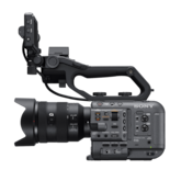 Picture of Cinema Line FX6 Camera