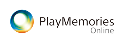 PlayMemories Online