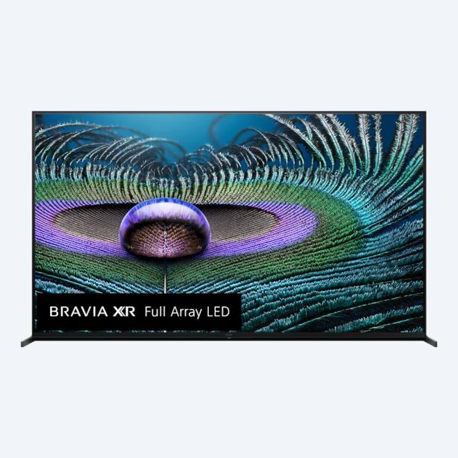 Televisions   Smart, 4K & UHD TVs   <b>Sony CA</b>