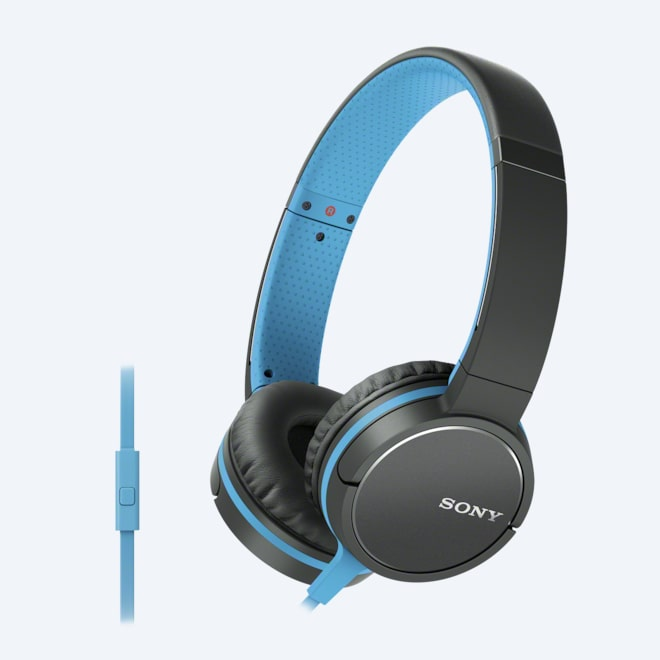 Best Bluetooth, Wireless & Noise Cancelling Headphones | Sony CA