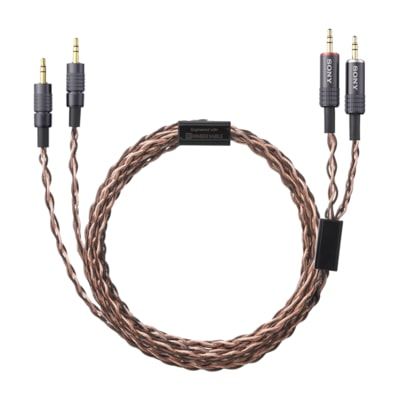 Picture of MUC-B20BL1 Balance 2m Y-type Cable