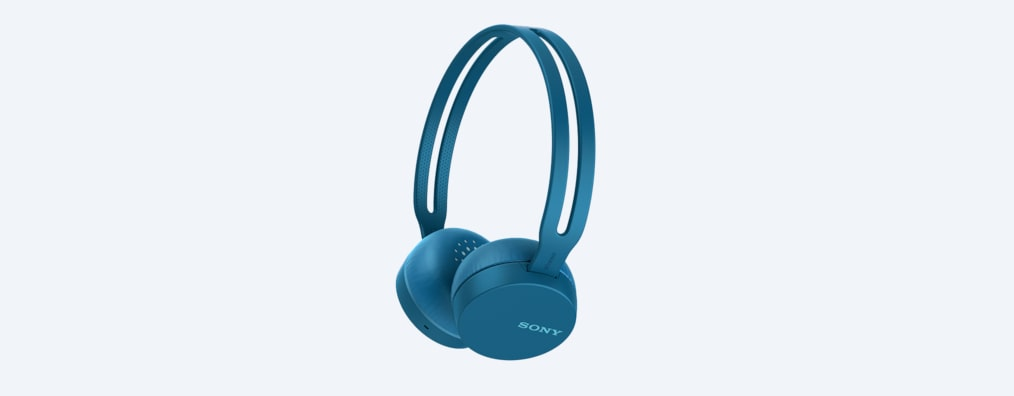 Images of WH-CH400 Wireless Headphones