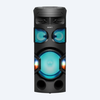 Picture of V71 High-Power Audio System with BLUETOOTH® Technology