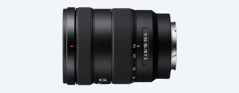 Images de E 16-55 mm F2.8 G