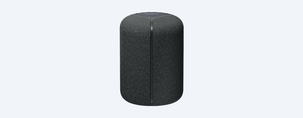 Product shot of SRS-XB402G wireless speaker