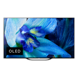 Image de A8G | OLED | 4K ultra-HD | HDR | Téléviseur intelligent (Android TV)