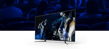 Picture of X850G | LED | 4K Ultra HD | High Dynamic Range (HDR) | Smart TV (Android TV™)