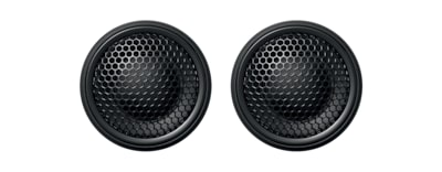 Images of 16 cm (6 ½ in) 3-way Component Speakers