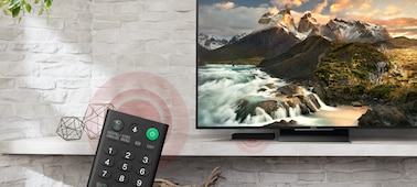 Image de X850F | LED | Ultra HD 4K | Plage dynamique élevée (HDR) | Smart TV (Android TV)