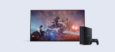 Picture of X720E | LED | 4K Ultra HD | High Dynamic Range (HDR) | Smart TV