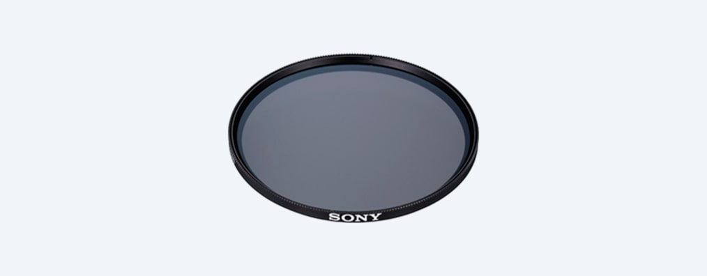 Images of Neutral Density (ND) Lens Filter