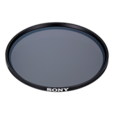 Picture of Neutral Density (ND) Lens Filter