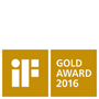 Prix IF Gold Award 2016