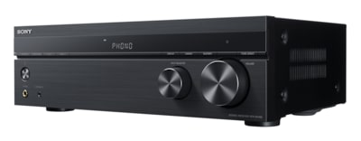 Images of Stereo receiver with Phono input and Bluetooth® connectivity