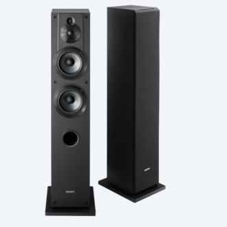 Picture of Stereo Floor-Standing Speaker (Single)