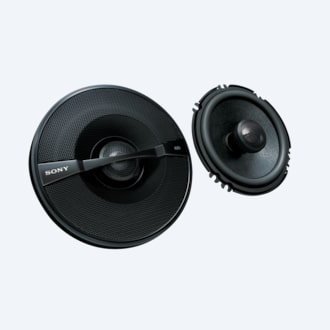 "Picture of 6""1/2 (16 cm) GS 2-Way Coaxial Speakers"