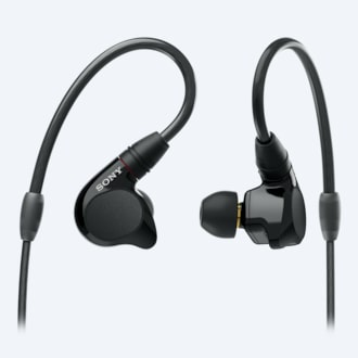 Picture of IER-M7 in-ear monitors