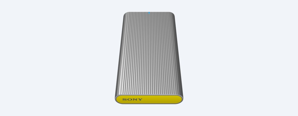 Images of External SSD Fast and Tough