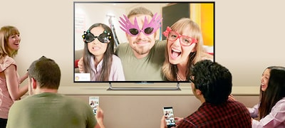 Picture of W600D | LED | HD Ready | Smart TV