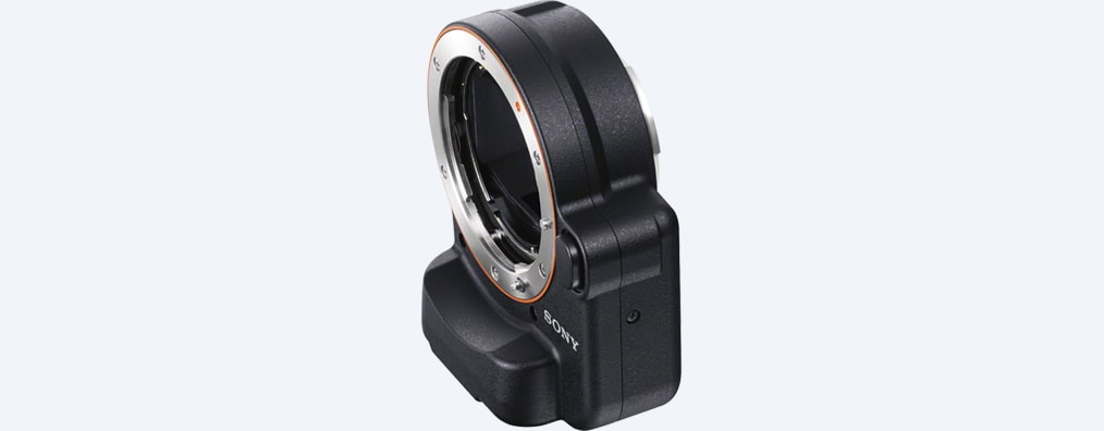 Images of LA-EA4 35mm Full-Frame A-Mount Adapter
