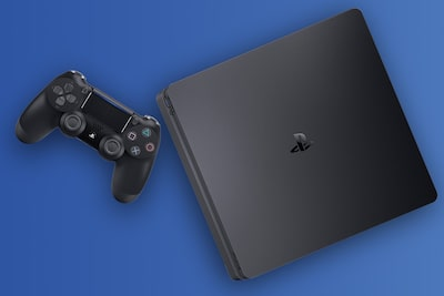 Image d'une PlayStation<sup>MD</sup>