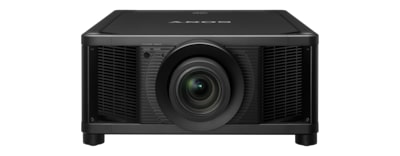 Images of 4K SXRD Home Theater Projector