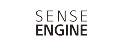 Logo SENSE ENGINE<sup>MC</sup>
