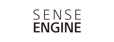 SENSE ENGINE logo
