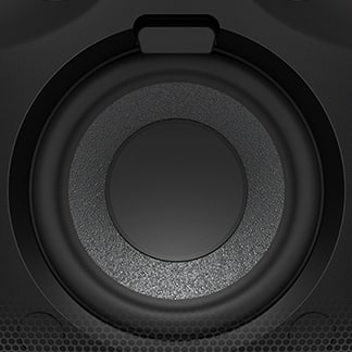 Picture of XB501G EXTRA BASS™