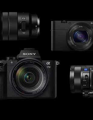 Sony | Appareils photo
