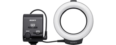 Images of HVL-RL1 LED Ring Light