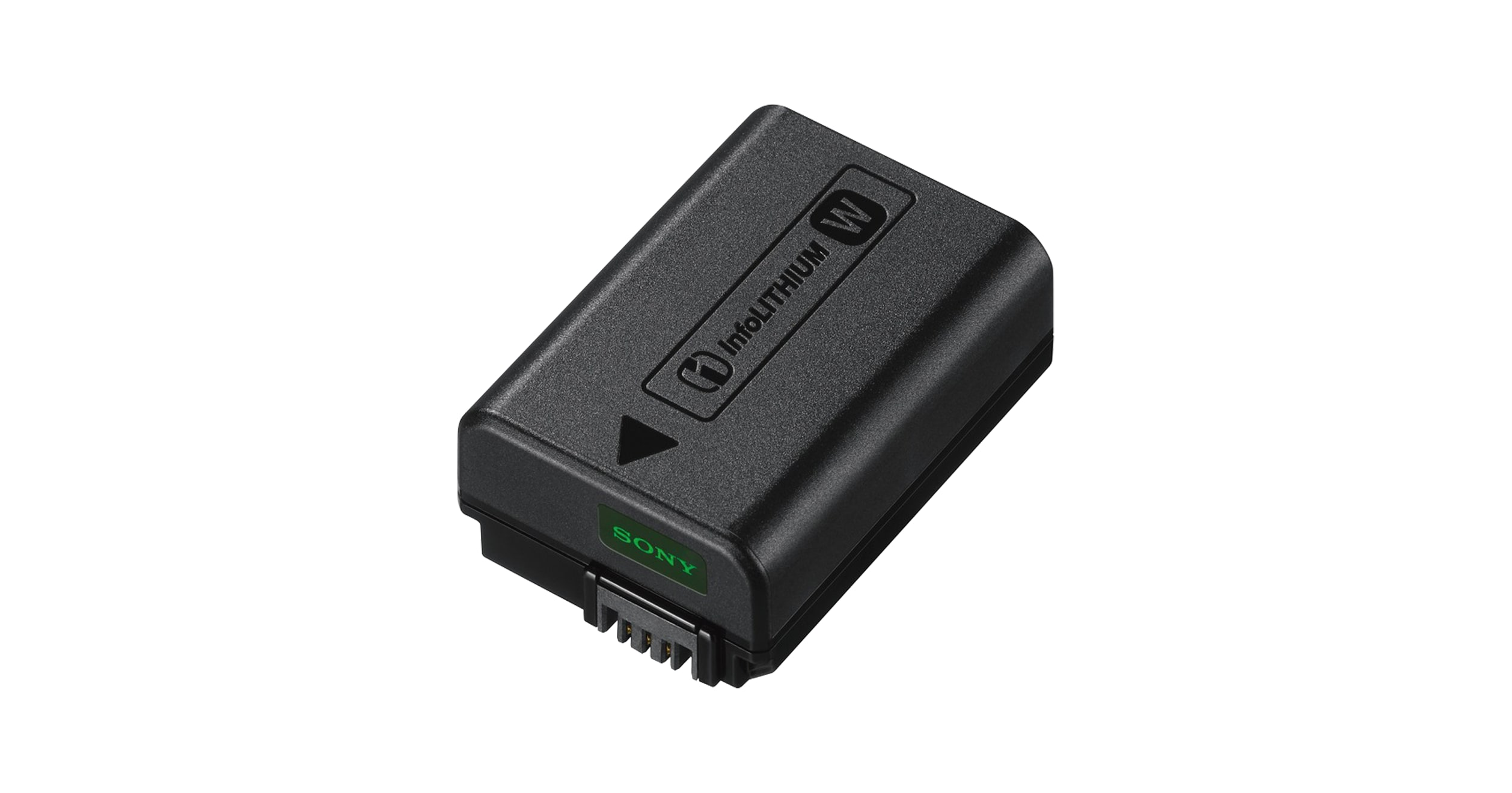 NP-FW50 W-series Rechargeable Battery Pack | NP-FW50 | Sony CA