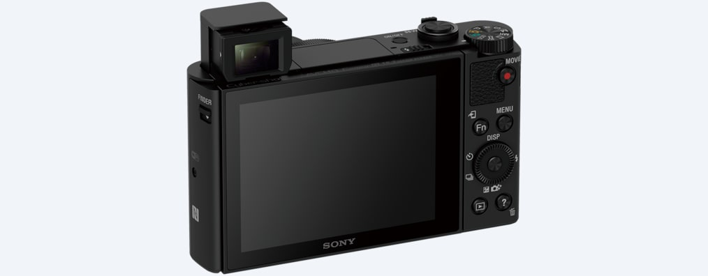 Images of HX90 Compact Camera with 30x Optical Zoom