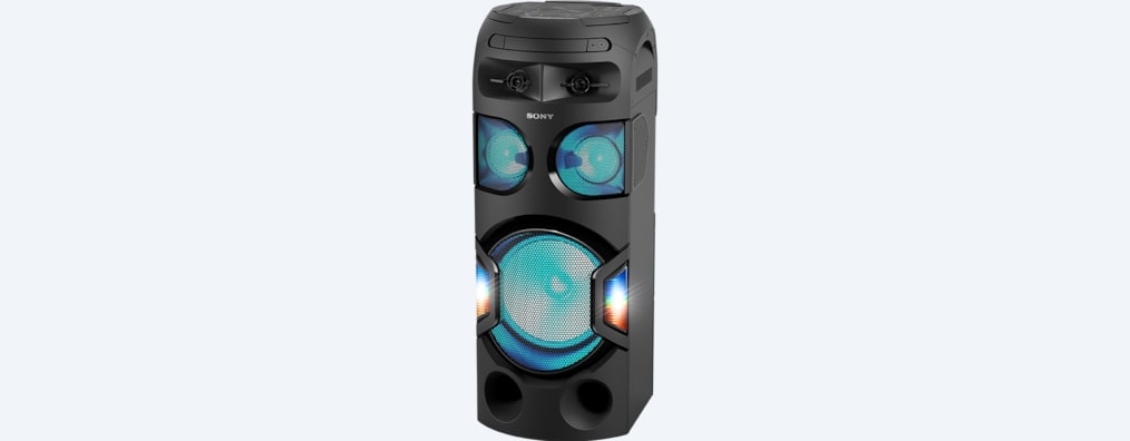 Images de Système audio high-power V71 avec technologie BLUETOOTH<sup>MD</sup>