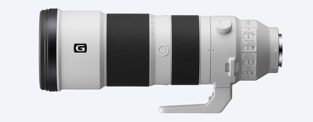 Images of FE 200–600 mm F5.6–6.3 G OSS