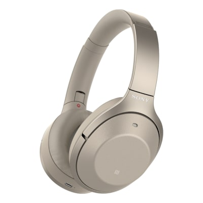 Picture of 1000XM2 Wireless Noise canceling Headphones