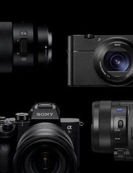 Image of Sony | Camera Channel