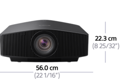 Picture of VPL-VW995ES Home Cinema Projector