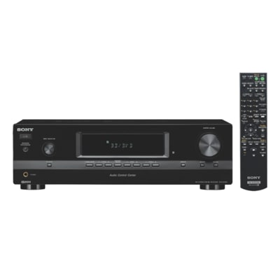 Picture of 2ch Stereo Receiver
